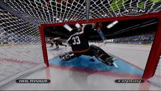 NHL Rivals 2004 Xbox    ROAD TO NHL 18 Episode 23