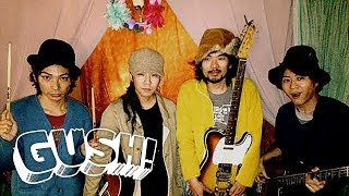 SPACE SHOWER MUSIC 【GUSH! (ガッシュ!) 】 2014/12/17リリース、toba...