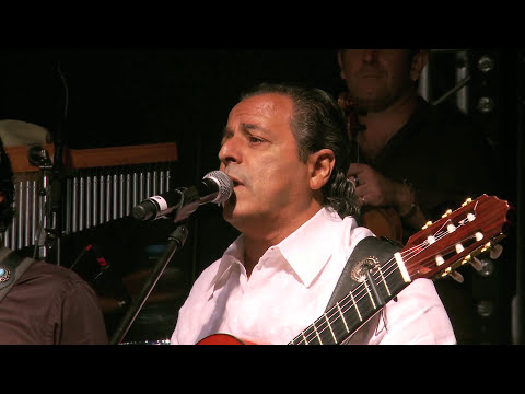 Chico & The Gypsies Live in Le Plessis-Robinson [ Part 1 ]