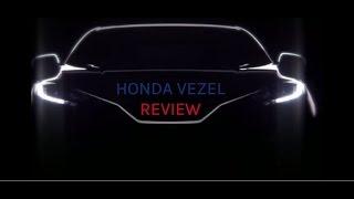 Honda Vezel Detailed Review: Price, Specs & Features | PakWheels