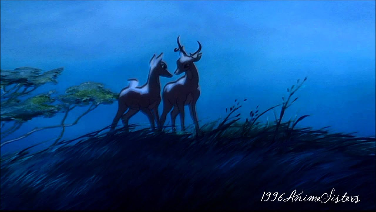 bambi-looking-for-romance-i-bring-you-a-song-one-line-multilanguage-disneysisters