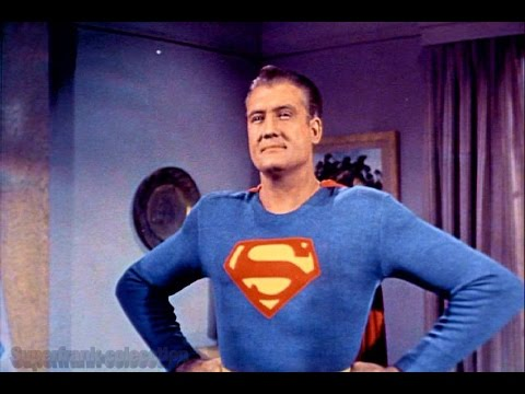 george reeves death photos
