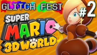 Super Mario 3D World - Glitchfest | PART 2(Glitches for days! Out of bounds, nightmares and world breaking ahoy! Pokemon Cards: Primal Clash Booster Box - PART 1: ..., 2015-03-02T04:02:37.000Z)
