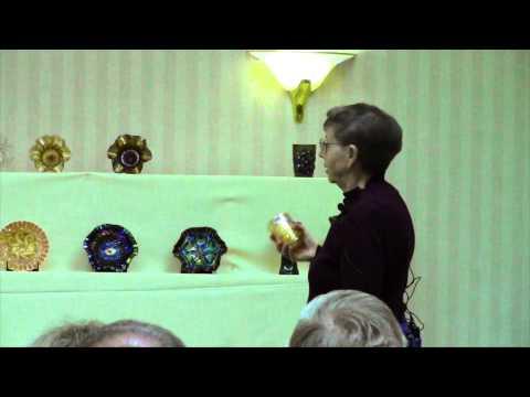 Ingrid Spurrier's Collection