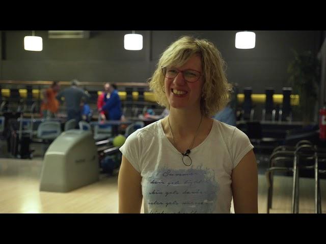 REPORTAGE SPECIAL OLYMPICS - BOWLEN (2019)