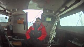Northwest Passage: Croaker Bay to Peale Sound