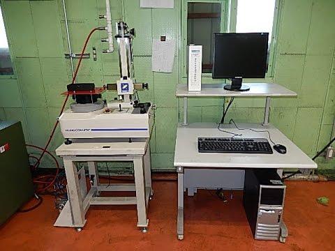 23790 真円度測定機 東京精密 RONDCOM43C 2008年