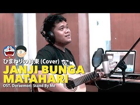 Topik Sudirman - Janji Bunga Matahari (OST. Doraemon: Stand By Me | Indonesian Version)