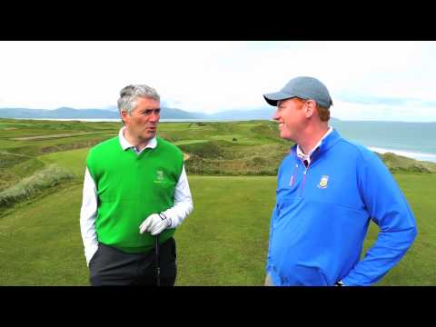 Irish Golf: Tralee Golf Club