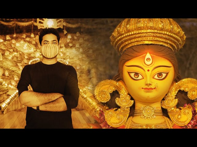 The Pandemic and A Festival | Durga Puja in 2020