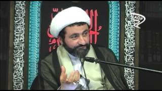 How To Attain Personal Felicity Lecture 02/03  | Shk. Mohammad Ali Shomali
