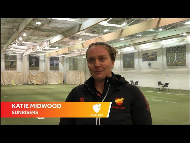 INTERVIEW WITH KATIE MIDWOOD - BEHIND THE SCENES