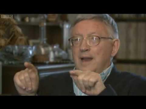 Alan Woods of Marxist com on BBC2