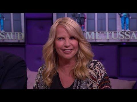 """Ik sta onthoofd in de kelder van Madame Tussauds"" - RTL LATE NIGHT"