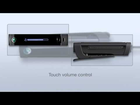 sony ericsson mw600 headset exceptional audio on the go youtube. Black Bedroom Furniture Sets. Home Design Ideas