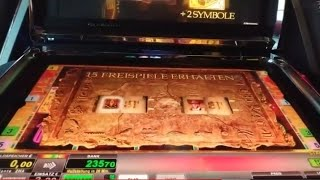 🔝Book of ra 2 Symbols Freispiele 🔝Moneymaker84 ,Merkur Magie,Merkur,Novoline,Gambling