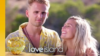 Ellie and Charlie Are Dumped  | Love Island 2018