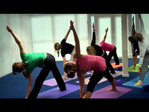 Yoga in Lancashire - Yoga Wigan/Yoga classes in Wigan