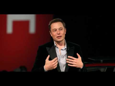 Elon Musk: Trump doesn't reflect well on the US