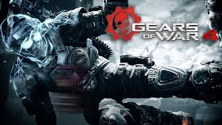 GEAR OF WAR 4 CRACK BY CODEX | SKIDROW FREE DOWNLOAD AND PLAY