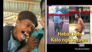 Video lucu paling ngakak bikin sakit perut #Tahan tawa 1 menit