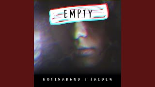 Empty (feat. Jaiden) (Instrumental)