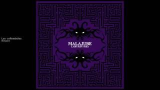 Malajube - Les collemboles [Version officielle]