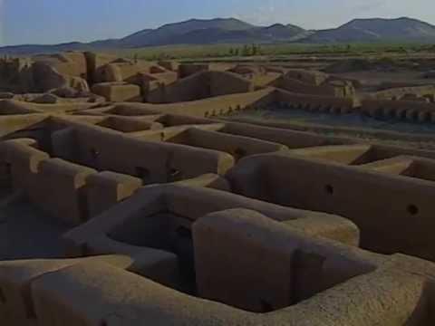 Bitácora del Arqueólogo Cap. IX.  Paquimé, Chihuahua