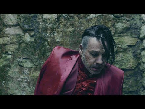LINDEMANN - Ach So Gern (One Shot Video)