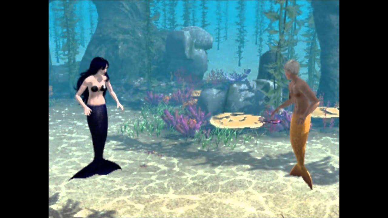 Sims  Island Paradise Song