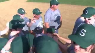 Baseball: Sunapee and Newport Face Off