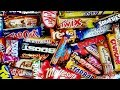 The Top 10 Best Selling Chocolate Bars in the UK