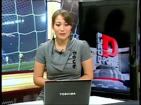 QUATRO TELEVISION(EX VIVA TV) PuroDeporte   CANAL 04   AREQUIPA