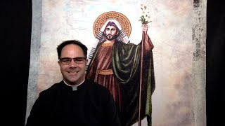 Consecration to St. Joseph (Day 7) Livestream