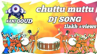Chuttu muttu Hyderabadu special mix for bonolu festival 2019