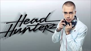 Headhunterz - From Within
