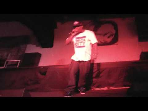 Mack City Performing @ the Loft in Honolulu, HI