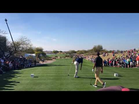 Experience the Waste Management Phoenix Open
