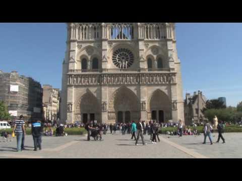 Paris 2017: A Pilgrimage of Contemplative Prayer t…