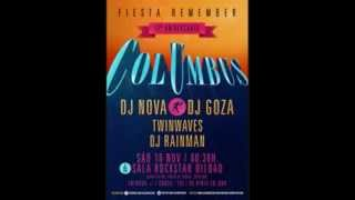 Columbus - 17° aniversario @ Rock Star Bilbao - 16/11/2013