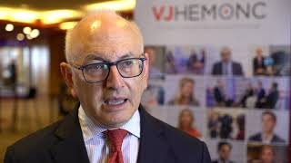 Stephen Nimer: MDS highlights