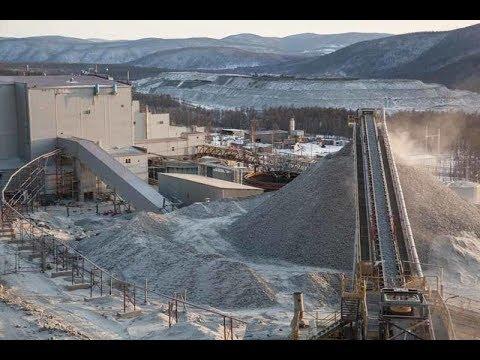 Березитовый рудник