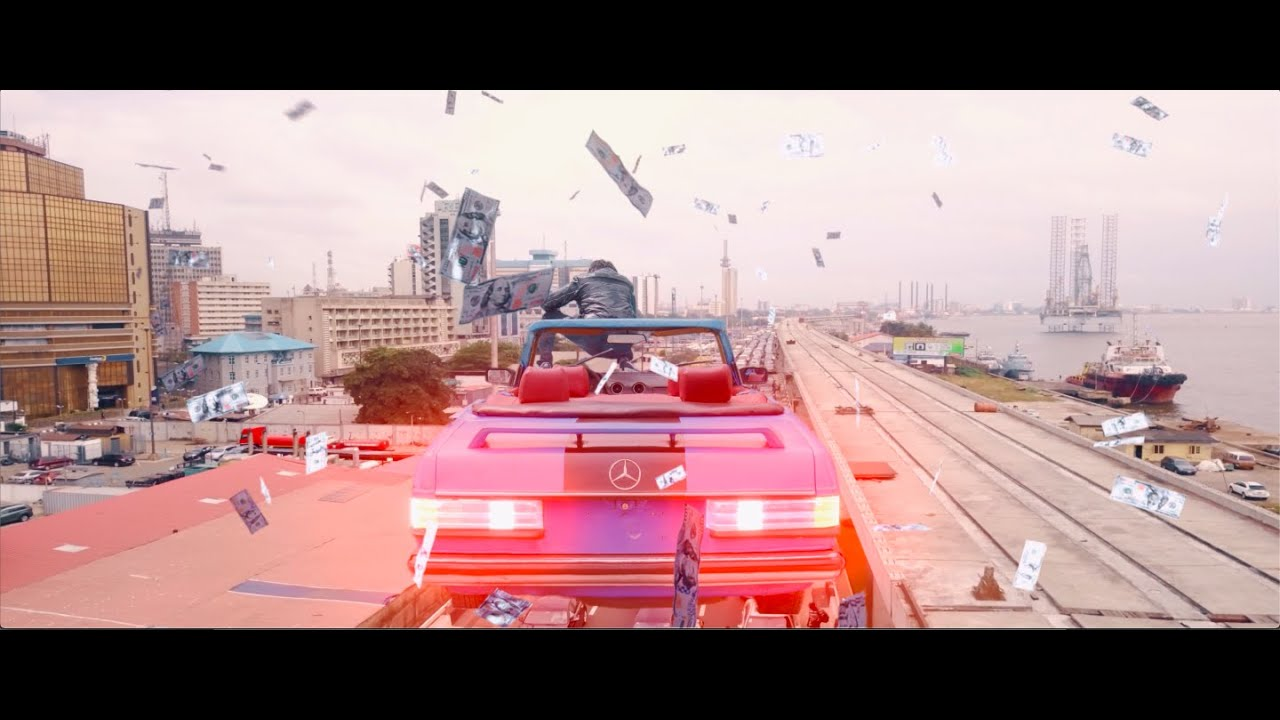 Download Cheque - Zoom (Official Video)