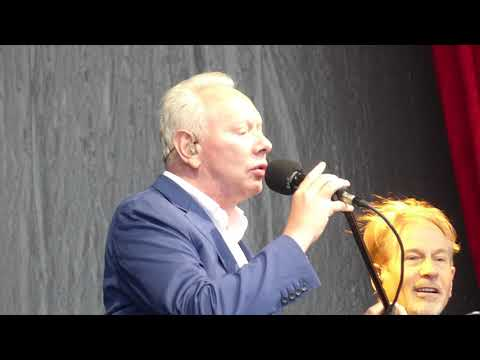 Joe Jackson - Is She Really Going Out With Him?  - Bospop  14-July-2019