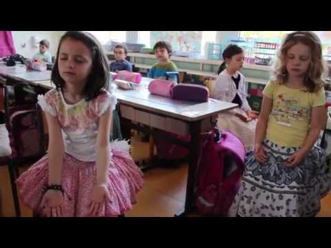Académie de la non-violence - La Méthode d'Education à la Non-Violence dans la région Bordelaise
