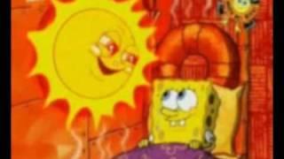 Spongebob Schwammkopf der allerschönste Tag [Deutsch]