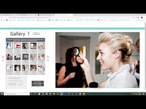 Photo Selection Overview