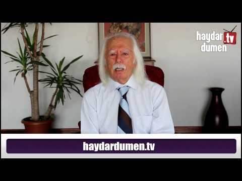 Dr. Haydar Dümen - Kadın Kendisini...