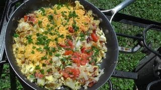 Amy's Country Breakfast Skillet
