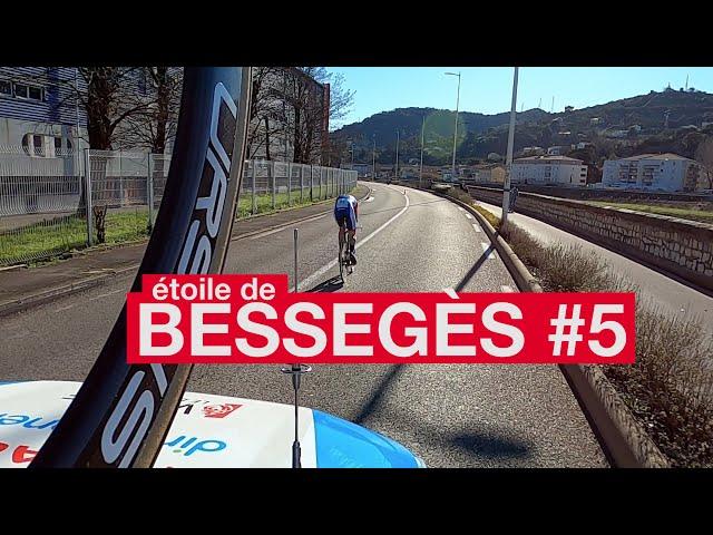 21.02.07 En immersion avec le Team TDE - Etoile de Bessèges #5